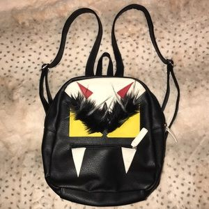 Ardene mini book bag